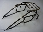 Top rack with pannier brackets KTM 250-525 2008 thru 2016
